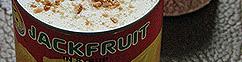 Jackfruit lassie