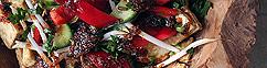 Tahoe salade