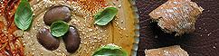 Broad beans hummus